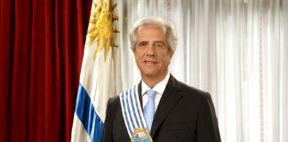 México y Uruguay neutral ante gobierno Venezuela