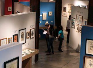 Noche de Museos 2019