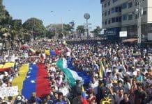 negociaciones políticas inclusivas y creíbles en Venezuela