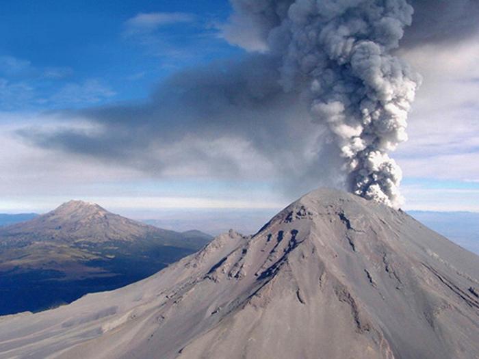 Geofísica de la UNAM app para detectar actividad volcánica