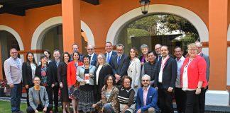 México y Canadá agenda preservar lenguas indígenas