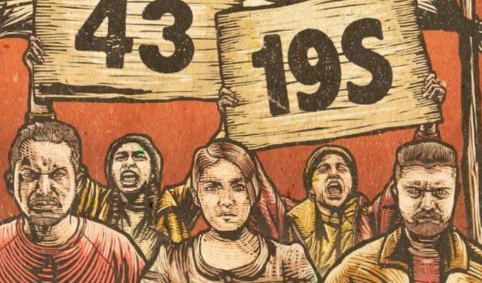Documentales sobre la lucha de mujeres por la igualdad y la justicia