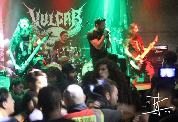 Brutal Vulgar Fest 2019
