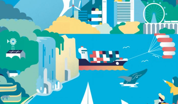 Economía circular ONU Medio ambiente