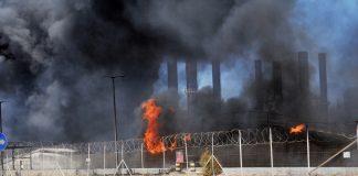 Israel usurpa recursos naturales palestinos
