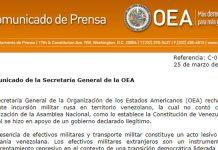 incursión militar rusa en Venezuela