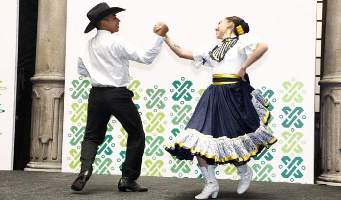 México, Ciudad que Baila. Festival del Cuerpo en Movimiento