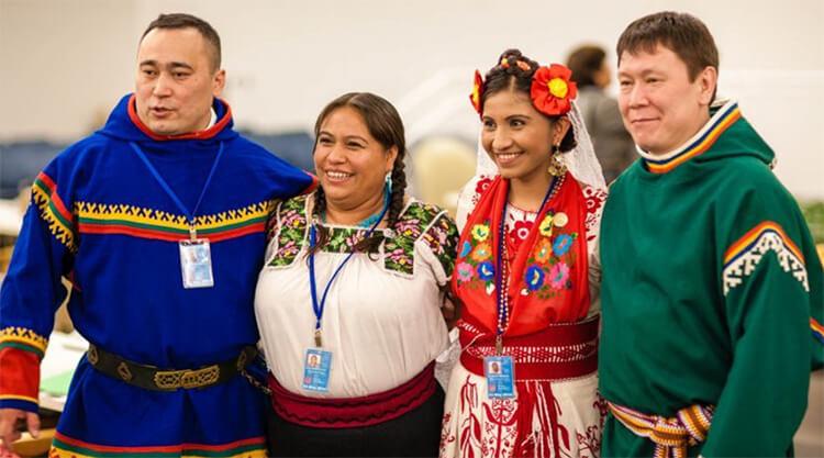 Foro Indígena en la ONU 2019