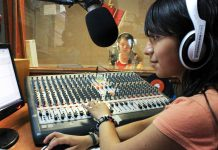 Radio Educación radios comunitarias