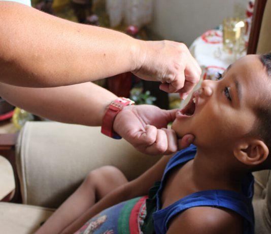 Semana de Vacunación en la Américas 2019