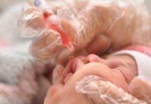 OMS aumentan casos de sarampión