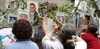 aumento de asesinatos de defensores de derechos humanos