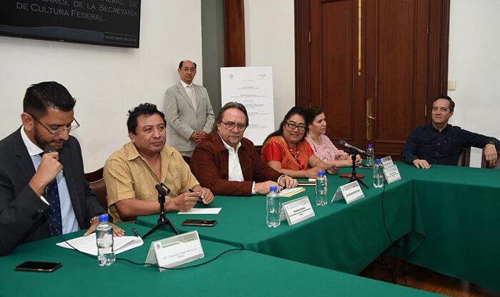 Lenguas indígenas Congreso de la CDMX