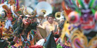Feria Internacional de las Culturas Amigas FICA 2019