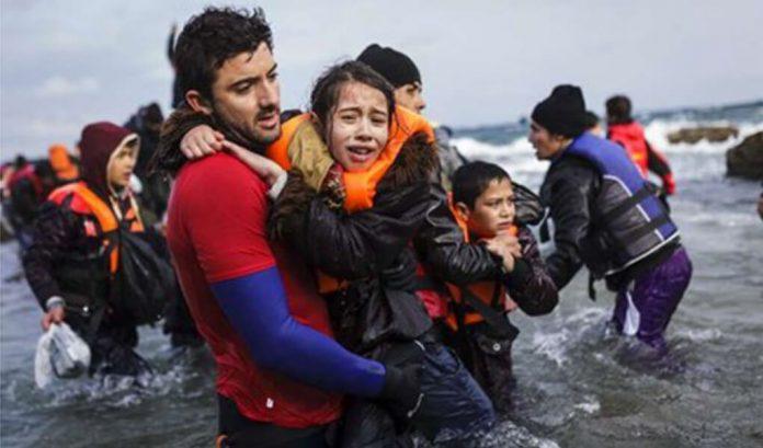 Día Mundial de los Refugiados 2019