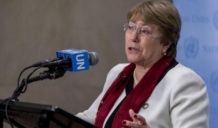 Primera visita de la ONU Derechos Humanos en Venezuela
