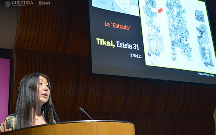 hallazgos de la cultura Maya en Teotihuacán