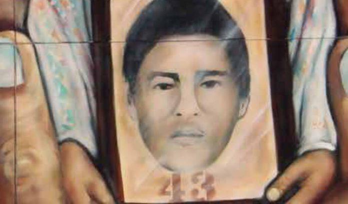 ONU-DH funcionarios en el caso de Ayotzinapa