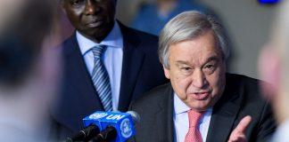 ONU plan de acción contra el discurso del odio