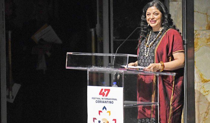 Presentación Festival Internacional Cervantino 2019