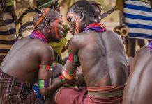 Etiopía rostros ancestrales y lugares sagrados