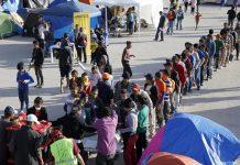 restricciones de asilo en EU