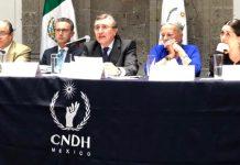 Faltan garantías de protección a víctimas de trata de personas
