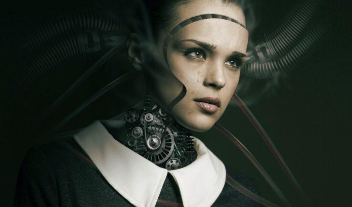 rechazo a los robots con el efecto valle inquietante