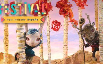 Festival Pixelatl 2019