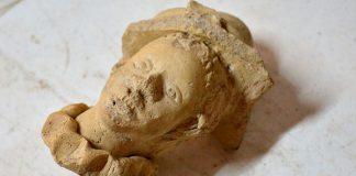 encuentran restos de Tenochtitlan