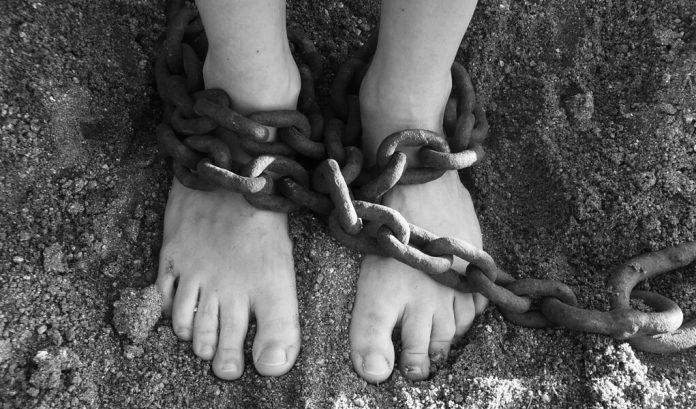 Aumenta el negocio de la trata de personas en el mundo