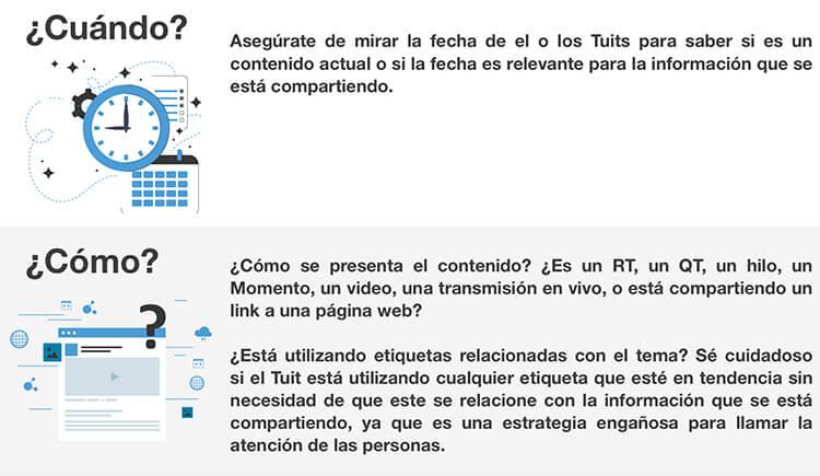 La OEA y Twitter presentan guía de mejores prácticas en redes sociales