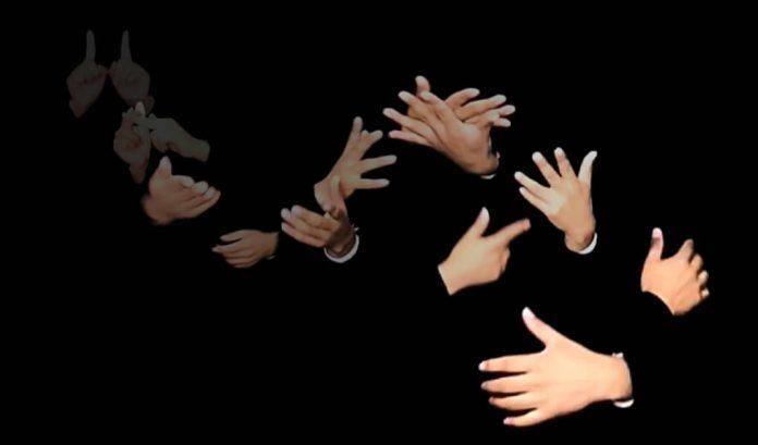 Concierto Lengua de Señas Mexicana