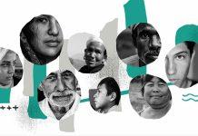 personas en el mundo viven en situación de pobreza