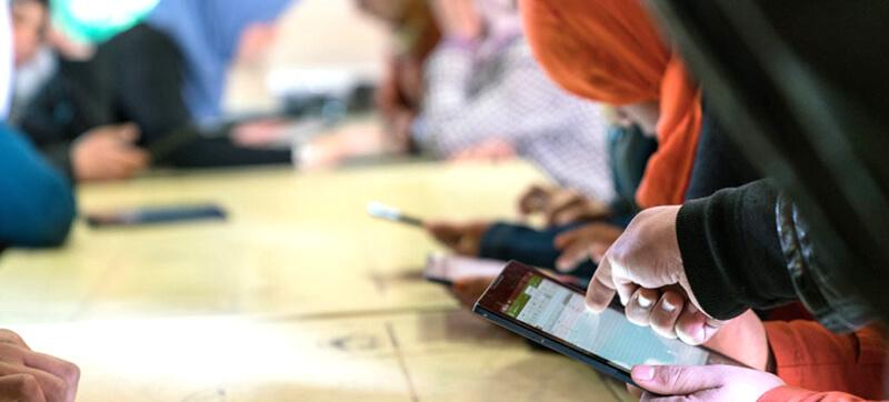 Ciberacoso a jóvenes