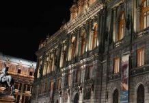 Museo Nacional del arte, un espacio para gozar del arte