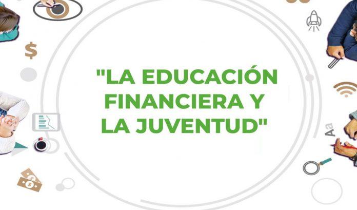Jóvenes mexicanos aportan a la inclusión y educación financiera