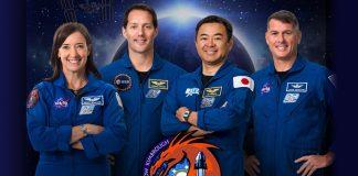 Lista la segunda misión comercial de la NASA y SpaceX